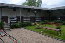 Sociální zařízení camp 4