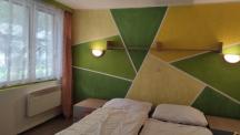 chatka Standard Lux - ložnice