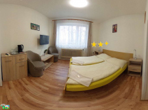 renovované pokoje