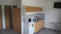 4L Apartmány(sprcha,WC,kuchynka)