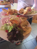 Restaurace Penzion