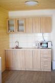 4L apartmány s koupelnou a kuchyní