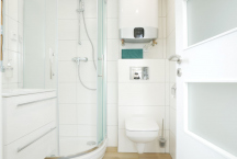 4L Apartmány COMFORT, kuchyn, WC,sprcha