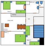8L Apartmán