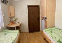 2L pokoje