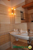 Chata Pod Loučkou - koupelna