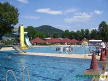 Aquapark M.Třebová