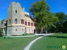 Janův hrad 3km