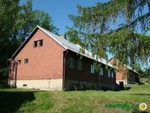 finské domky