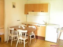 6L Apartmán, kuchyn