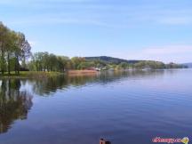 Jezero Lipno