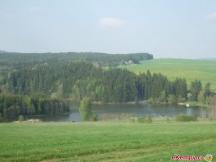 Rybník Zaječák