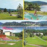 Ze staré pohlednice