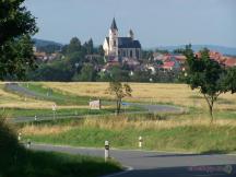 krásné cesty pro cyklisty i motorkáře