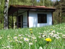 Jaro ve Vltavínu