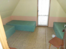 chata KARINA 3L pokoj