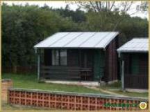 chatky k dispozici pro rodinné bungalovy