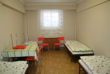 pokoj ubytovna