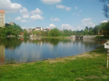 Rybník Plumlov