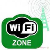 wifi zadarmo