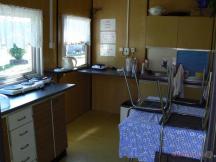 kuchyňka