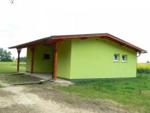 Nové sociální zařízení