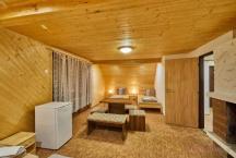 8L Finská chata - zrenovovaná