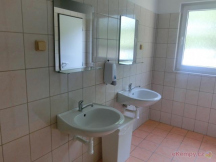 Toalety, nové z 2014