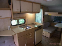 pronájem karavan/rent caravan
