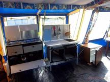 pronájem stany/rent tents