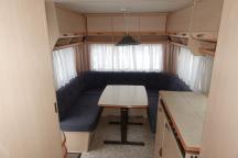 4L karavan pronájem