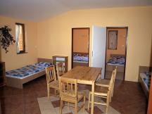 6L Apartmán Baldovec