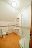 Koupelna - penzion