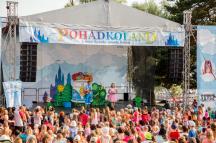 Aktivity pro děti - Pohádkoland