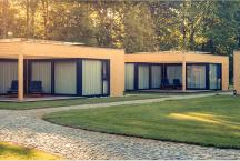 Villa domy