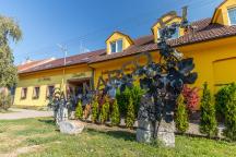 Penzion Na Brněnské