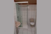 Chata č.1 - koupelna