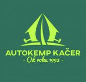 Logo Autokemp Kačer